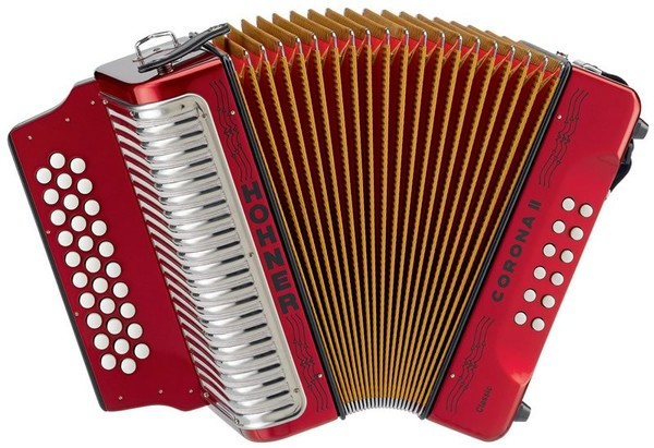 Accordion Collection