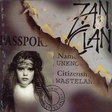 Citizen of Wasteland