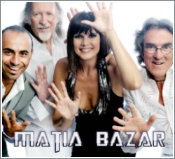 Matia Bazar The Best Music
